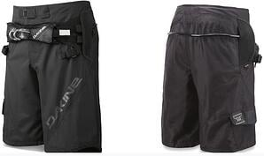 Boardshorts harness