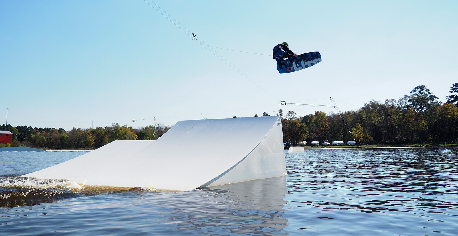 Everything you need to know about Wakeboarding at Texas Cable Parks!